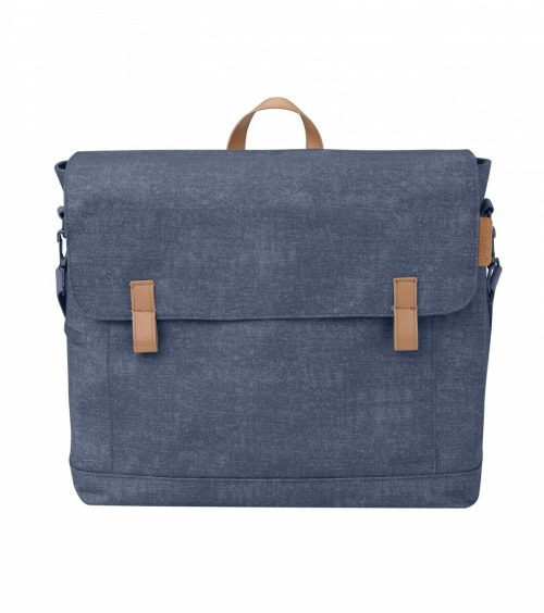 Maxi Cosi Modern Nappy Bag Nomad Blue 01
