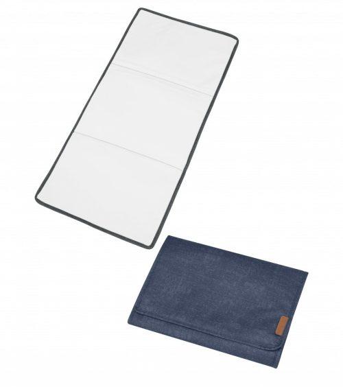 Maxi Cosi Modern Nappy Bag Nomad Blue 05