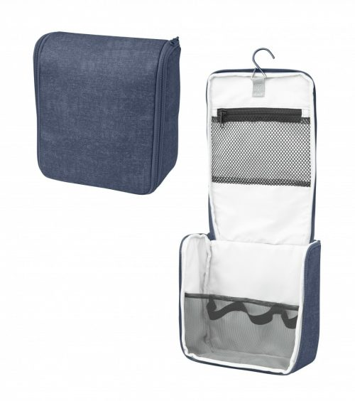 Maxi Cosi Modern Nappy Bag Nomad Blue 06