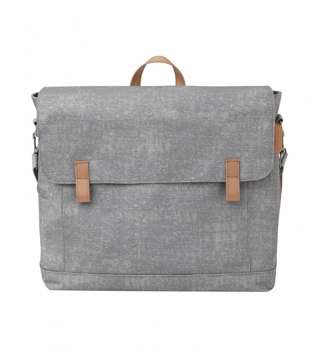 Maxi Cosi Modern Nappy Bag Nomad Grey 01