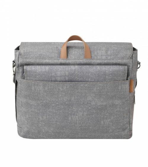 Maxi Cosi Modern Nappy Bag Nomad Grey 02