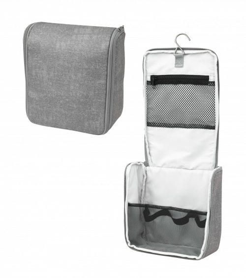 Maxi Cosi Modern Nappy Bag Nomad Grey 06