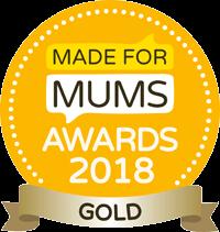 Small Gold Logo