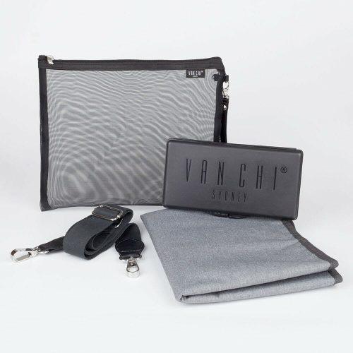 Vanchi Accessories Kit