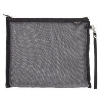Vanchi Accessories Kit Mesh Bag