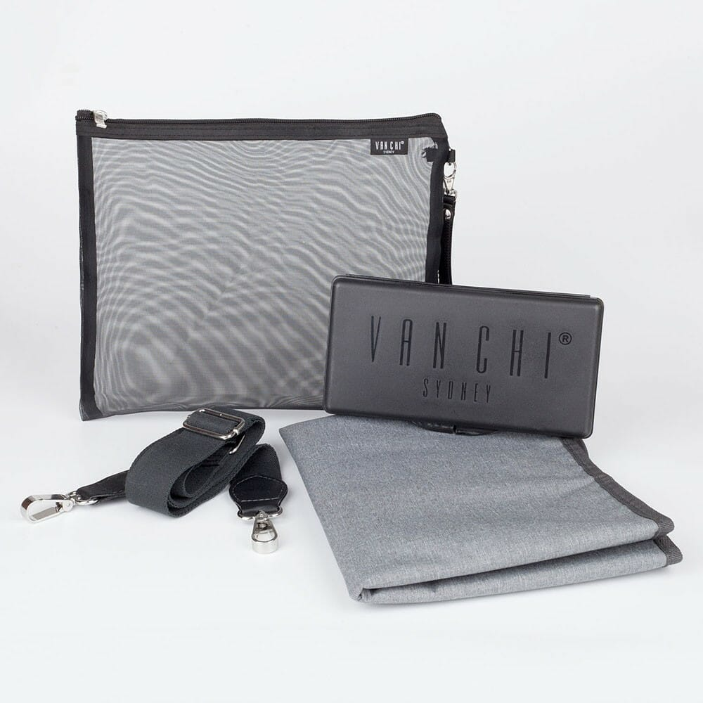 Vanchi Accessories Kit