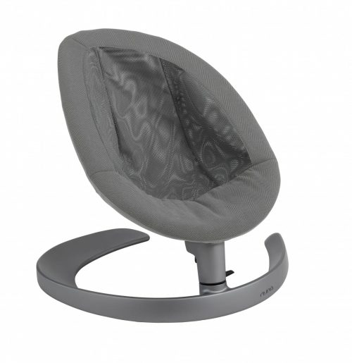 Nuna Leaf Grow Granite Angle Toddler seat