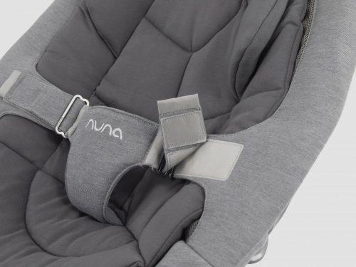 Nuna Leaf Grow Granite Harness