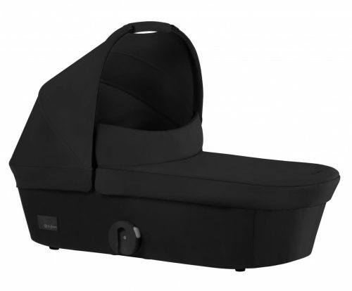 Cybex Mios Carry Cot Stardust Black