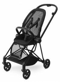Cybex Mios Stroller Black (seat)