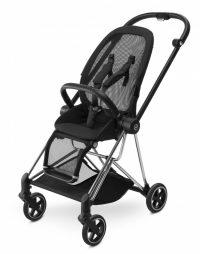 Cybex Mios Stroller Chrome (seat)