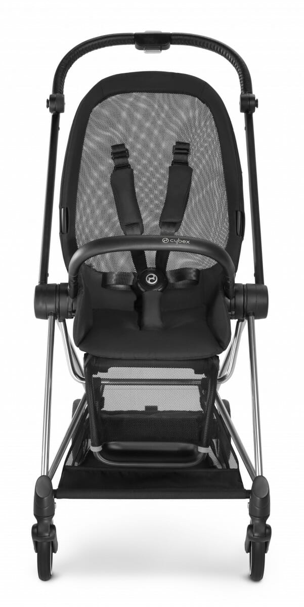 Cybex Mios Stroller Chrome (seat Front)