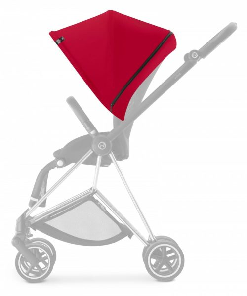 Cybex Mios Stroller (colour Pack Side) Autumn Gold