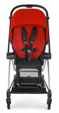 Cybex Mios Stroller (comfort Inlay Front) Autumn Gold