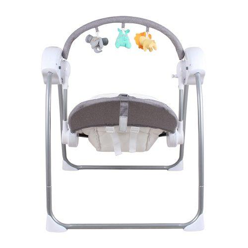 Childcare Nesso Mini Swing Trios Rear