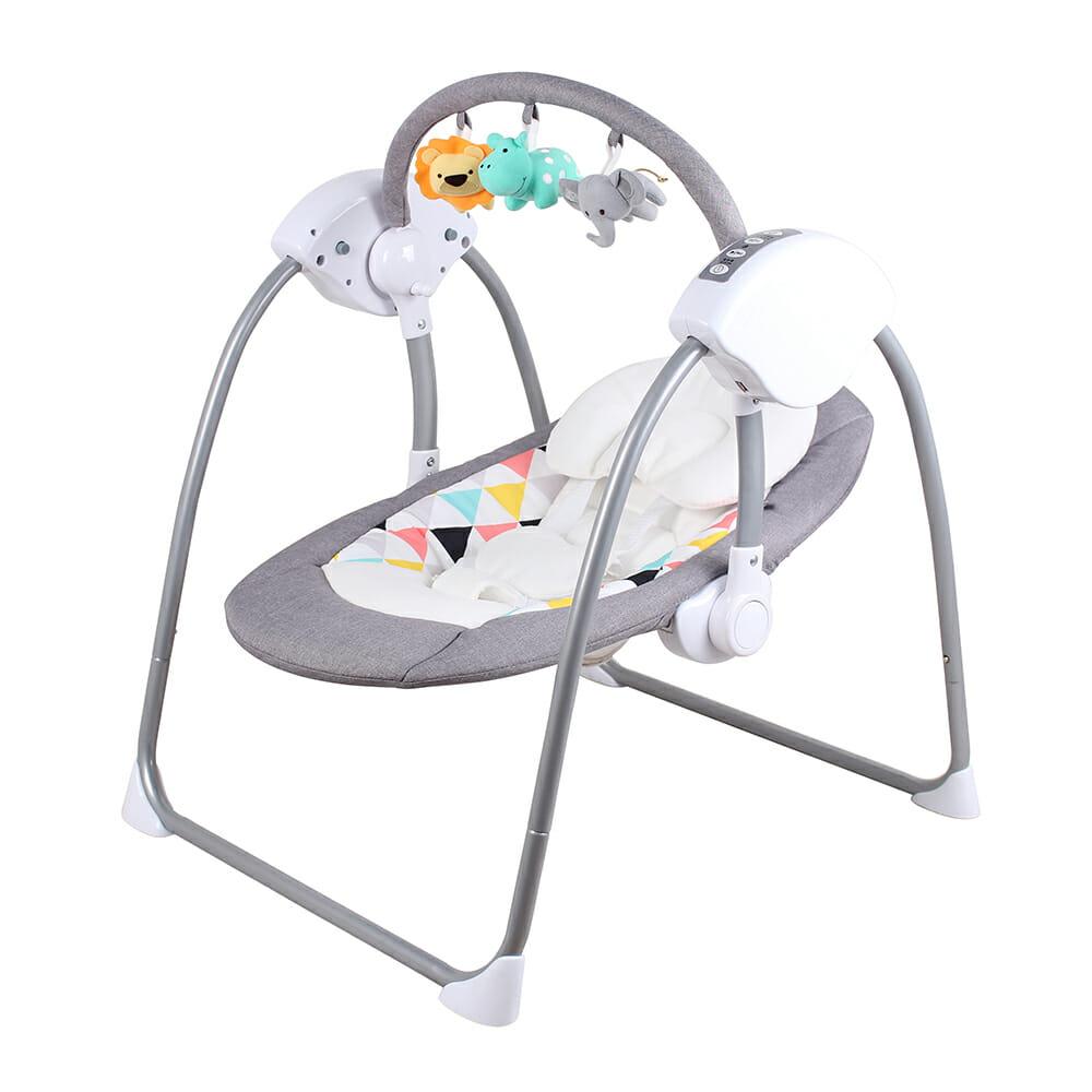 Childcare Nesso Mini Swing Trios Reclined