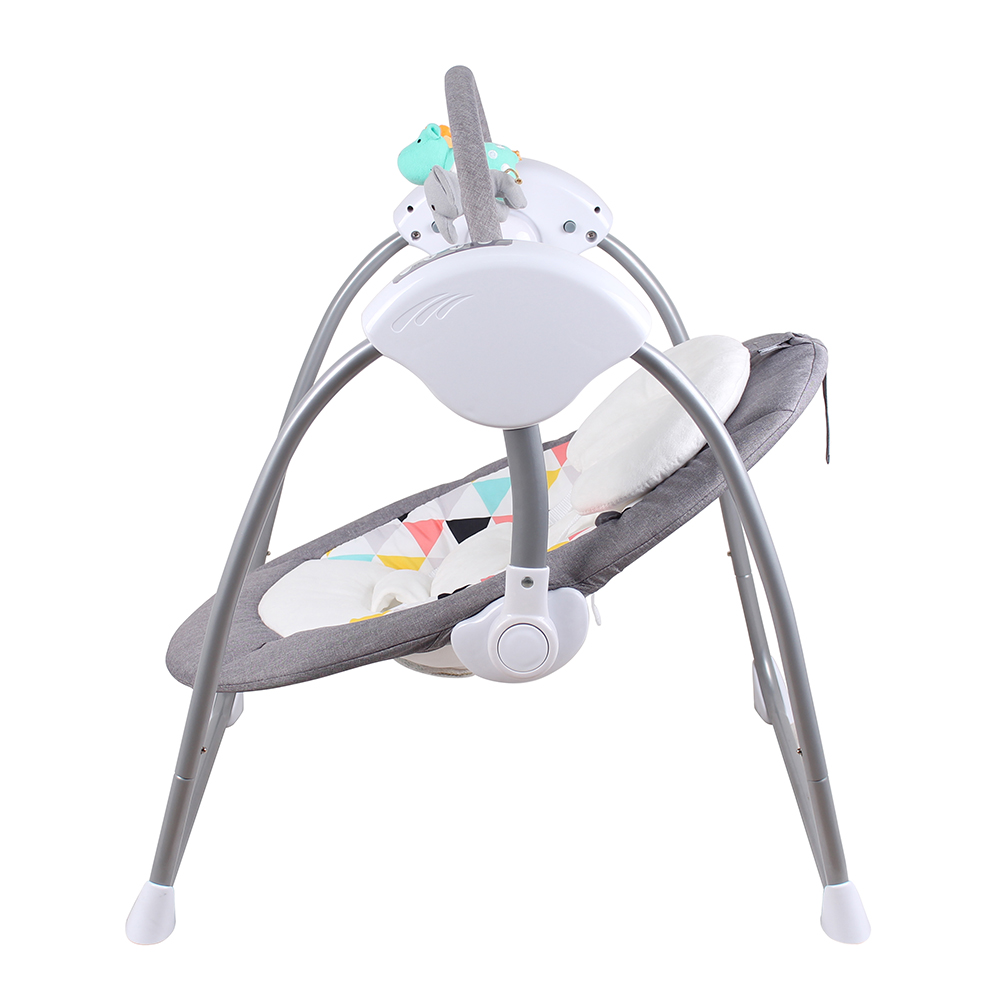 Childcare Nesso Mini Swing Trios Side