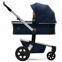 Joolz Hub Parrot Blue With Carrycot