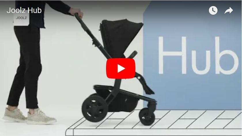 Joolz Hub Video