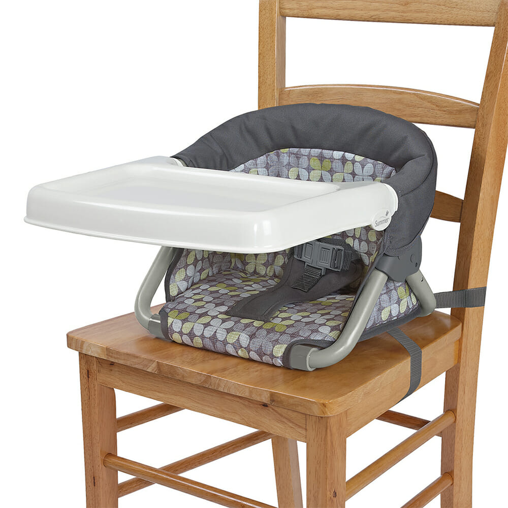 Summer Infant Secure Seat As Booster