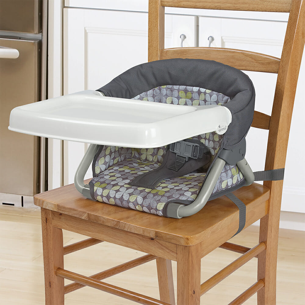 Summer Infant Secure Seat On Chair