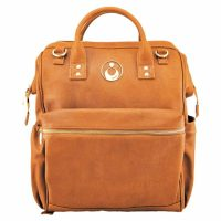 119027 Byron Backpack Amber