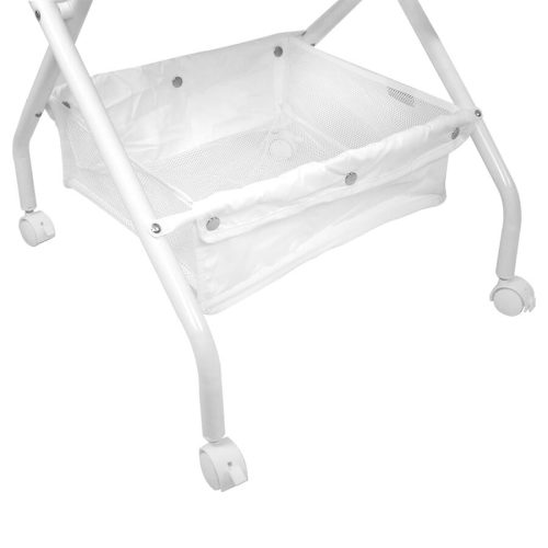 Babyhood Classic Bassinet Storage