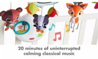 Tiny Love Into The Forest Classic Mobile Musical Box Features 2