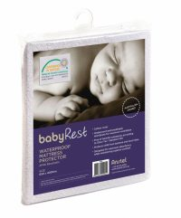 Babyrest Bassinet Mattress Protector