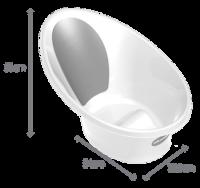 Bath Dimensions Diagram For Tech Spec