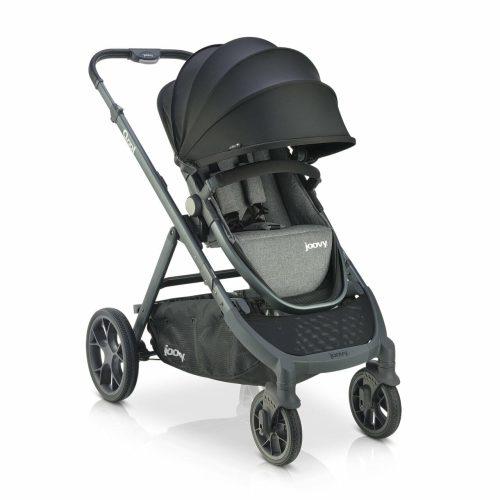 Joovy Qool Stroller Grey Milange