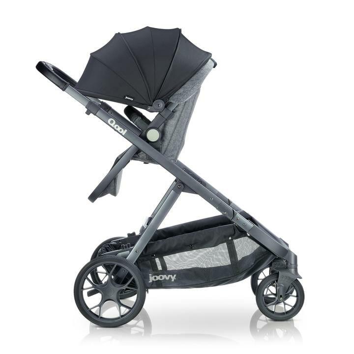Joovy Qool Stroller Reversible Seat