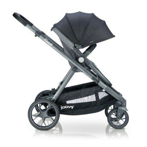 Joovy Qool Stroller Seat Low