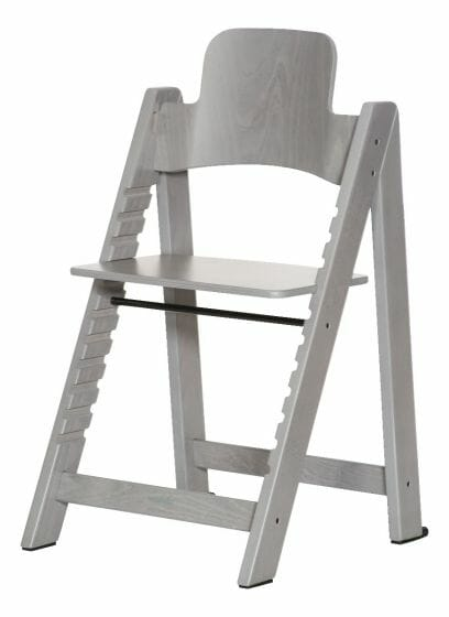 Kidsmill Up Highchair Junior 2 Grey