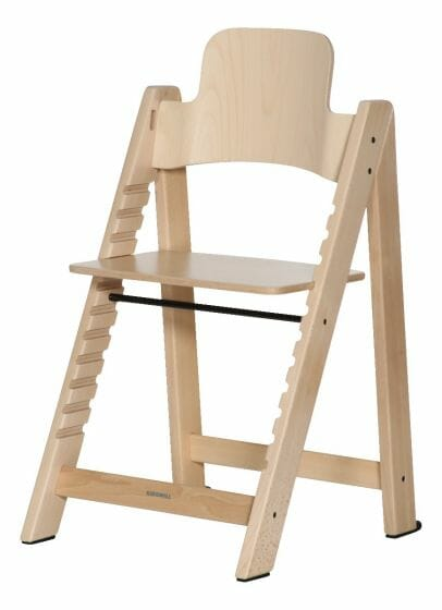 Kidsmill Up Highchair Junior 2 Natural