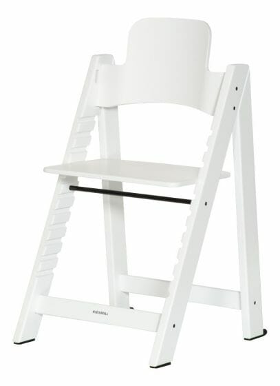 Kidsmill Up Highchair Junior 2 White