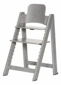 Kidsmill Up Highchair Junior Grey