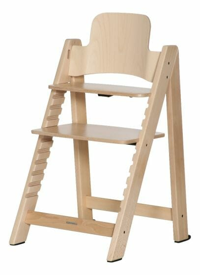 Kidsmill Up Highchair Junior Natural