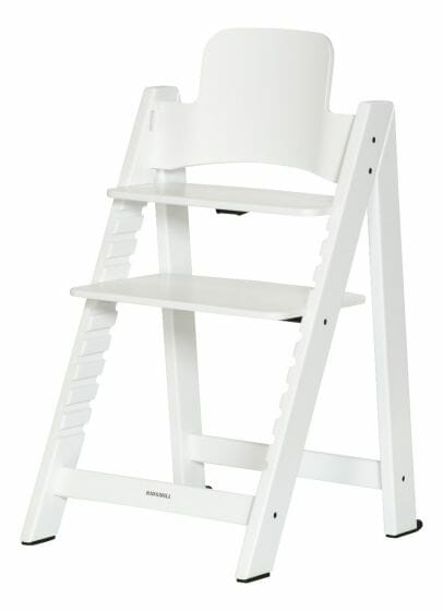 Kidsmill Up Highchair Junior White
