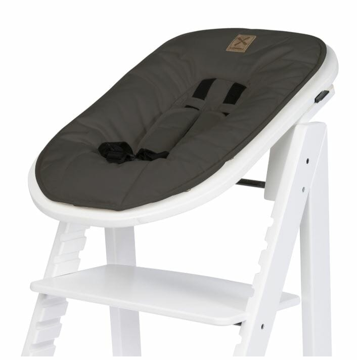 Kidsmill Up Newborn Cushion Set Anthracite