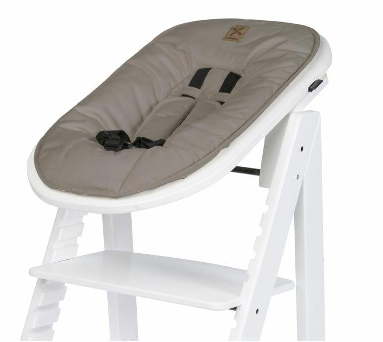 Kidsmill Up Newborn Cushion Set Taupe