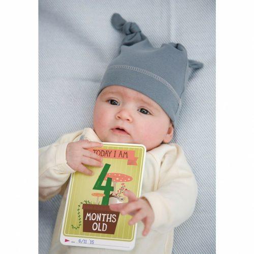 Milestone Baby Cards 3