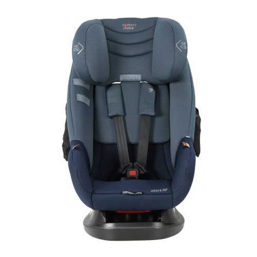 Mothers Choice Adore Deep Navy Front Headrest