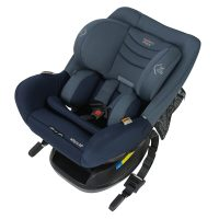 Mothers Choice Adore Deep Navy Rearward Facing
