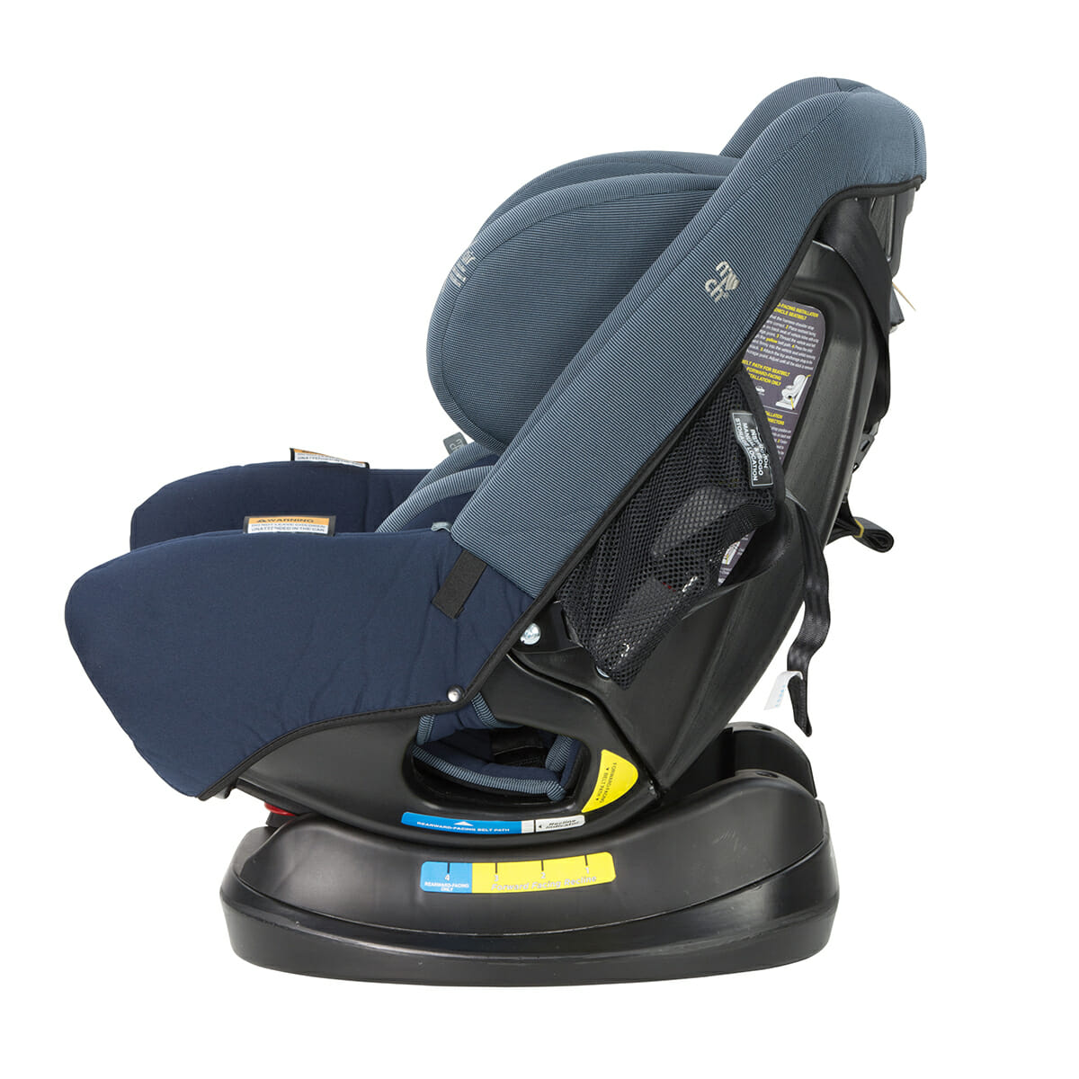 Mothers Choice Adore Deep Navy Side