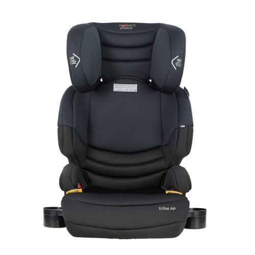 Mothers Choice Tribe Black Space Front Cup Holder