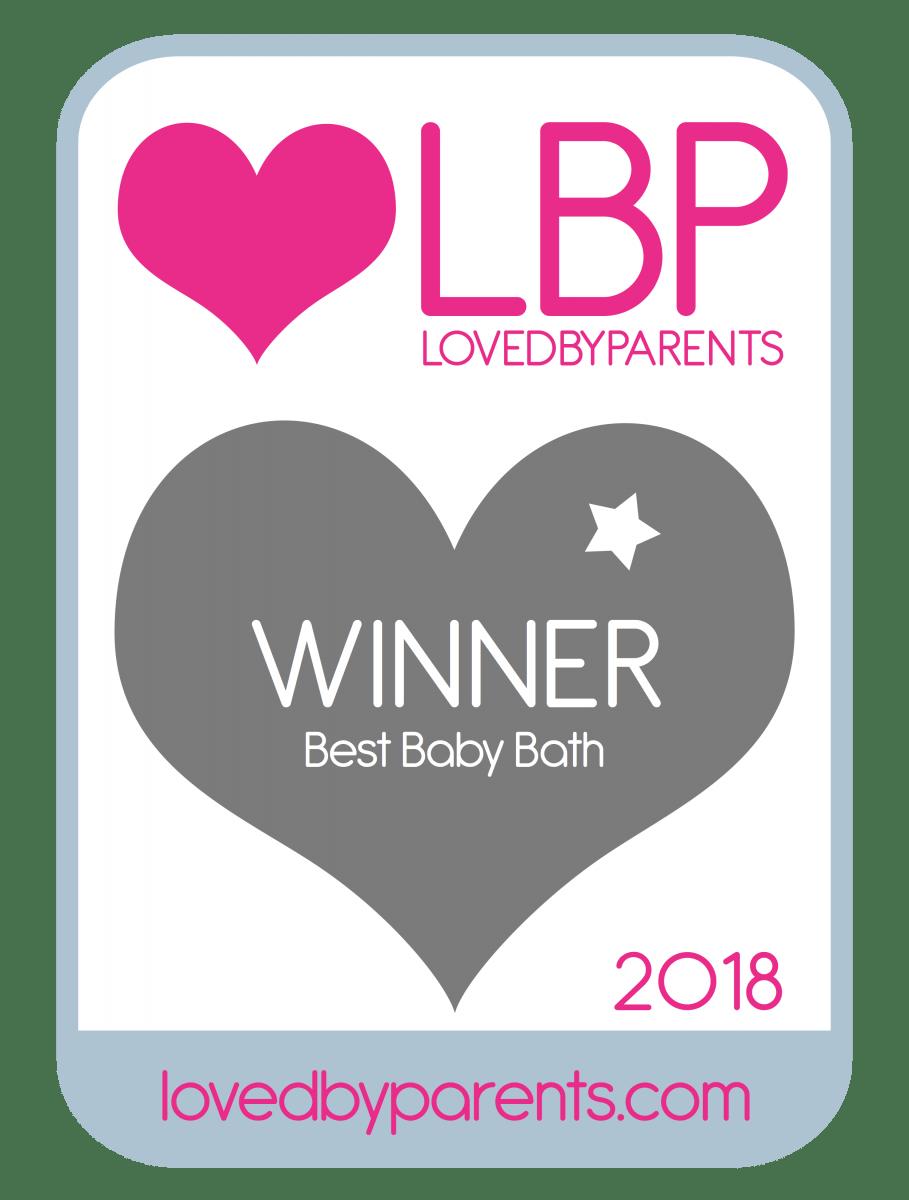 Shnuggle Best Baby Bath Platinum