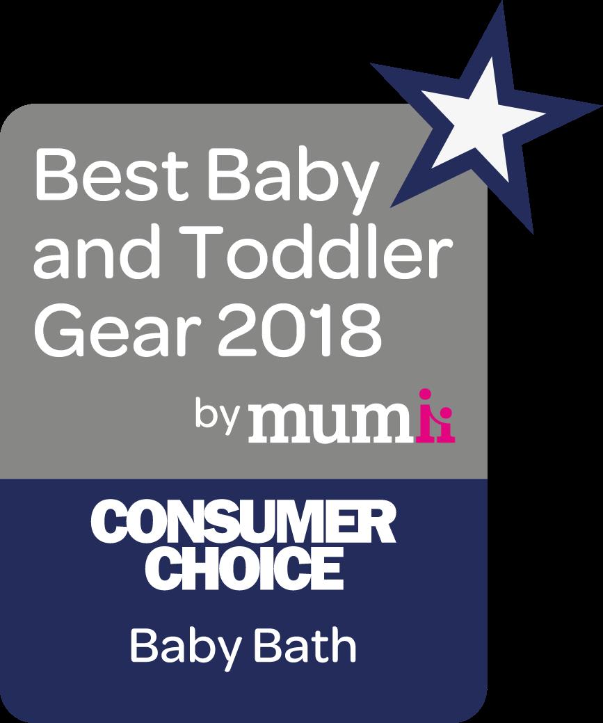 Shnuggle Consumer Choice Baby Bath Bbtg 2018