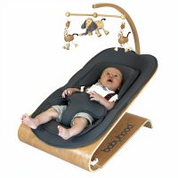 Babyhood Tommer Bouncer Lifestyle