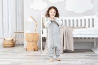 Sleep Suit Warm 2 5 Tog Pink Life 3